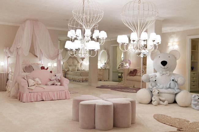 Tende per camerette bambini immagini design casa - Mobili per bambini design ...