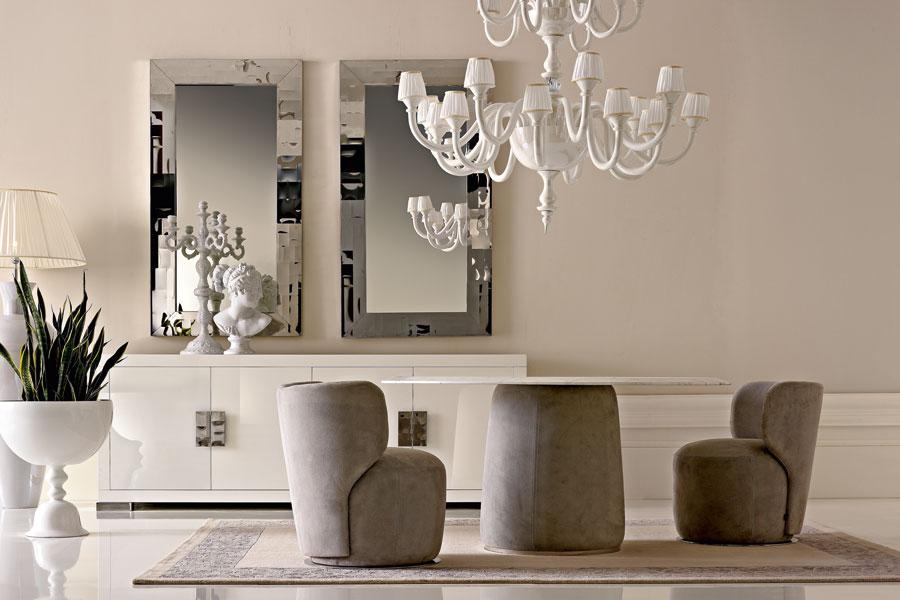 I brand del Mobilificio Chiarugi vendita mobili, arredamento classico, realizzazione di interni ...